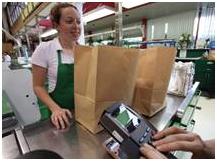 Paper bags versus Plastic Bags