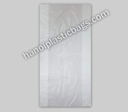 Garment plastic bag