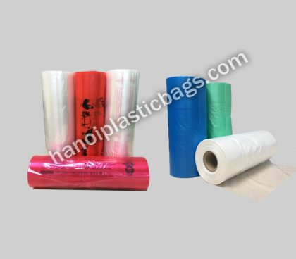 Plastic Bags Packaging Manufacturers and Suppliers